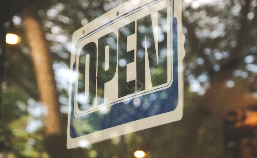 Five Ways to Support Your Local Small Businesses